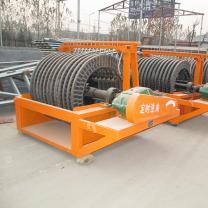 RKW系列永磁盘式尾矿回收机