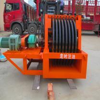 YCW系列无水卸料回收机