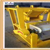 矿用小型输送带式磁选机