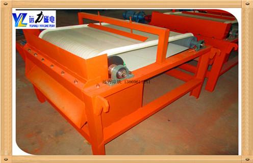 高梯度平板磁选机 强磁磁选机 湿式磁选机石英砂 粉末状物
