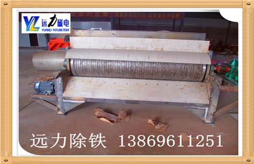 浙江湿式永磁磁选机