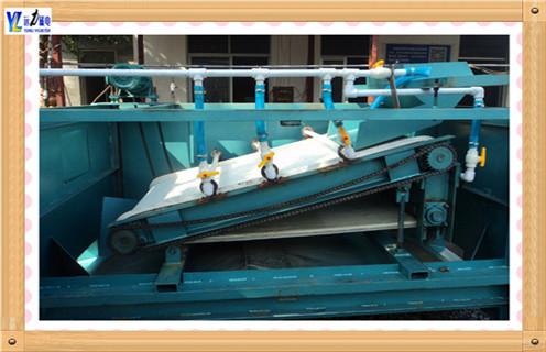 CT干式磁选机 强永磁滚筒 磁选机 干选磁选滚筒6018