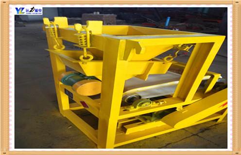 铬铁矿干式磁选机
