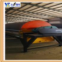 桂林 永磁磁选机 钒钛铁矿专用河砂磁选机