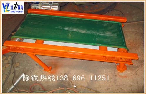 广西强磁高梯度磁选机
