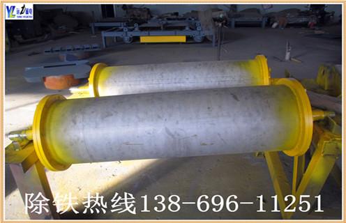 江苏磁选滚筒结构