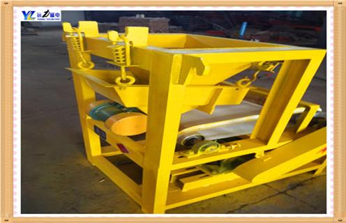 云南干式磁选机价格,锰矿干式磁选机