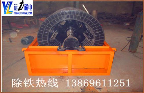 磁选机尾矿回收机