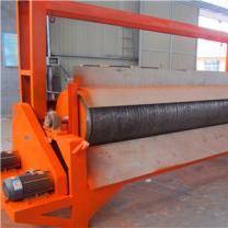 黑钨矿湿式磁选机产品及作用